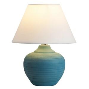 Rabalux 4392 Molly stolní lampa, modrá