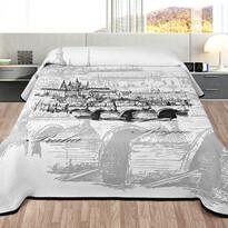 Přehoz na postel Praha