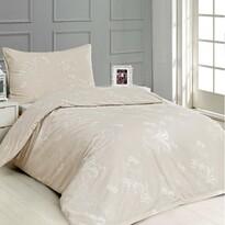 BedTex Saténové obliečky Suruk, 140 x 200 cm, 70 x 90 cm