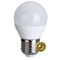 Solight WZ412 Żarówka LED miniglobe 6 W