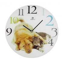 Lowell 14826 zegar ścienny
