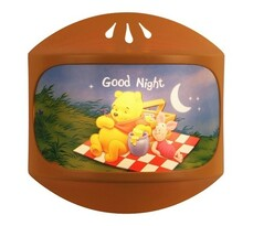 Rabalux 4835 Magic wall light detské nástenné svietidlo