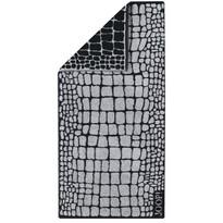 JOOP! Ręcznik Gala Croco Graphit
