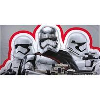 Ręcznik kąpielowy Star Wars VII Flametrooper, 70 x 140 cm