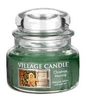 Village Candle Vonná sviečka Vianočné ráno - Chrismas morning, 269 g