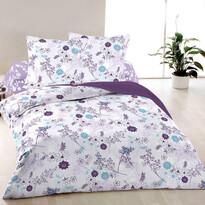 Bavlnené obliečky Lilana, 240 x 200 cm, 2 ks 70 x 90 cm