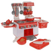 Detská kuchynka Cuisine, červená