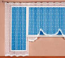 4Home záclona Lenka, 350 x 175 cm