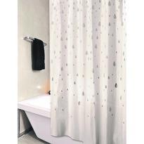 Sprchový záves PEVA, 180 x 180 cm