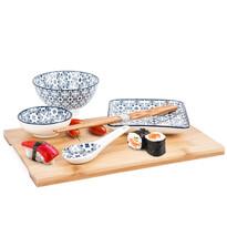 6-częściowy zestaw Sushi Wuhan