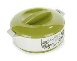 Banquet pojemnik termiczny z pokrywką Olives 3,5 l