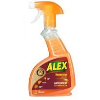 Alex Sprej čistič na laminátový a dřevěný nábytek pomeranč 375 ml