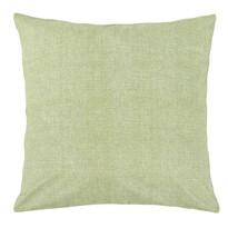 Vankúšik Rita UNI zelená, 40 x 40 cm
