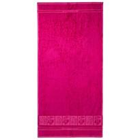 4Home Ręcznik Bamboo Premium różowy, 50 x 100 cm