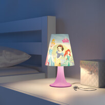 Philips Disney Lampa stolní Princess