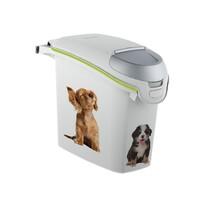 Curver Plastový box na zvířecí krmivo Dog, 6 kg
