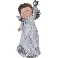 Vánoční anděl Rebeka, 15,5 cm