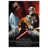 Star Wars gyerek pléd, 100 x 150 cm