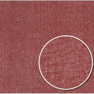 Obrus Ivo UNI červená, 85 x 85 cm