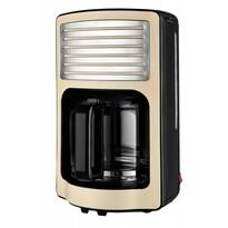 Kalorik CM 2500 Kávovar 1,8 l, krémová