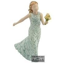 Statuetă Arora - Primăvară la fiecare pas