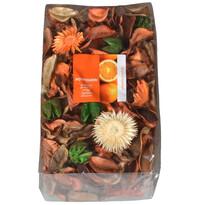 Vonná zmes Potpourri Pomaranč oranžová, 130 g