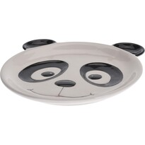 Talerz Panda śr. 21 cm
