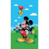 Detský záves Mickey Mouse, 140 x 245 cm