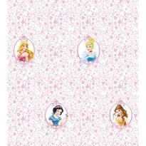 Dětská fototapeta Princezny, 53 x 1005 cm