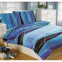 Lenjerie de pat Micro-pluş Cermín, 140 x 200 cm, 70 x 90 cm