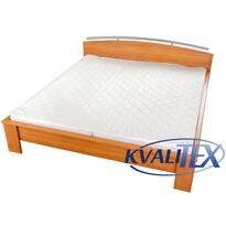 Steppelt üreges szállal töltött matracvédő