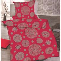 Bavlnené obliečky Mandala, 140 x 200 cm, 70 x 90 cm