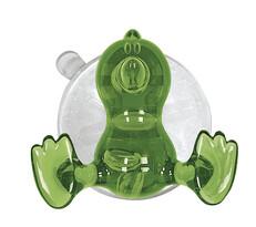 Háček Crazy Hooks Baby Bird zelená