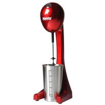 Urządzenie do Frappe HÓBBY BM-209 SR, pojemnik metalowy czerwony