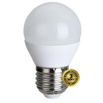 Solight WZ411 LED žiarovka 4W Miniglobe