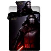 Dětské bavlněné povlečení Star Wars VII, 140 x 200 cm, 70 x 90 cm