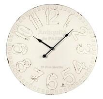 Lowell 21449 nástěnné hodiny