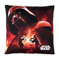 Vankúšik Star Wars 02, 40 x 40 cm