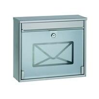 Nerezová poštovní schránka
