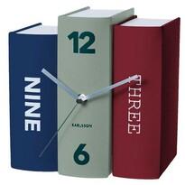 Karlsson 5629 Designové stolné hodiny, 20 cm