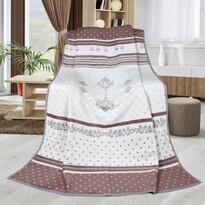Pătură Karmela plus Orient, 150 x 200 cm