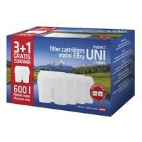 Maxxo Uni vodné filtre 3 + 1