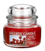 Village Candle Vonná svíčka Tulipány