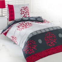 Bavlnené obliečky Elmas V2, 140 x 200 cm, 70 x 90 cm