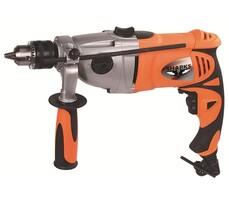Sharks SH 1010 elektrická príklepová vŕtačka oranžová