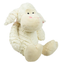 Ovečka sedící, 24 cm