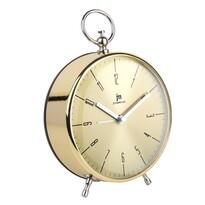 Ceas deşteptător de design Lowell JA7045G, diam. 18 cm