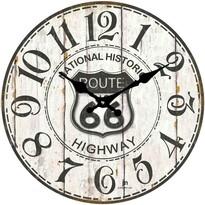 Lowell 14848 zegar ścienny