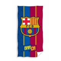 Osuška FC Barcelona Barca Erb, 70 x 140 cm