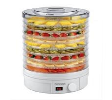 Concept SO-1020 elektrická sušička ovoce